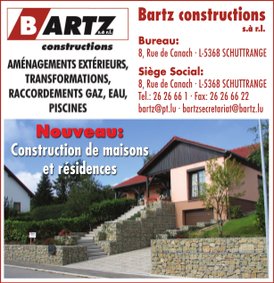 Bartz contructions